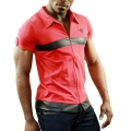 Vêtements Homme - T-shirt Seduction Deluxe Rouge