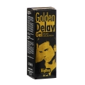 Ejaculation précoce - Retardant Golden Delay Gel 50ml