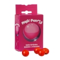 Boules lubrifiantes Magic Pearls X6