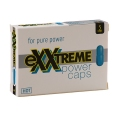 Stimulants sexuels - Exxtreme Power Caps 5 g�lules