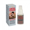 Ejaculation précoce - Spray retardant Control Retarding (50ml)