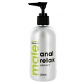Spécial anal - Anal relax Male (250ml)