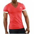 T-Shirt Brave Rouge