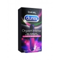 Gel Orgasmique - Gel stimulant Orgasm'Intense (10ml)