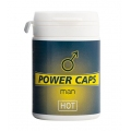 Aphrodisiaque Hommes - Power Caps Man (60 gélules)