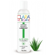Lubrifiants / Massages - Gel à base d'eau - Lubrifiant à l'Aloe Vera by Clara Morgane