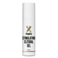 Stimulants femme - Gel Orgasmique - Stimulating Clitoral Gel (60 ml)