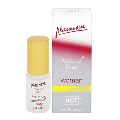 Séduction Femmes - Woman Natural Spray extra strong 10ml