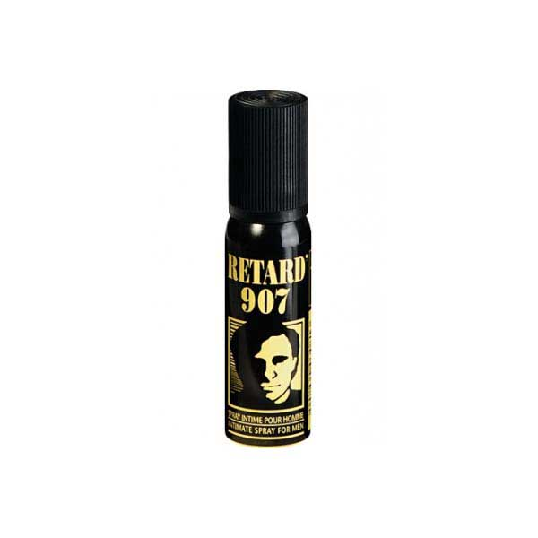 Spray retardant retard 907 (24 ml)