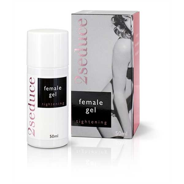 Female Tighten Gel 50 ml