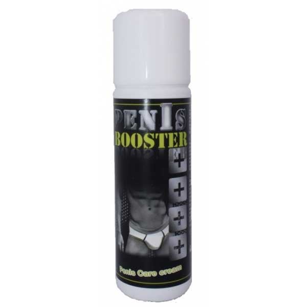 Taille du pénis - Penis Booster 125ml