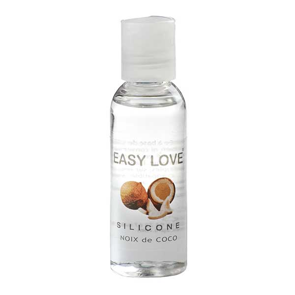 Lubrifiant Easy Love coco 50 ml