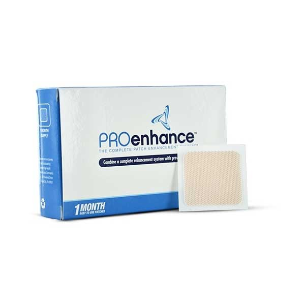 Patch ProEnhance (10 patchs)