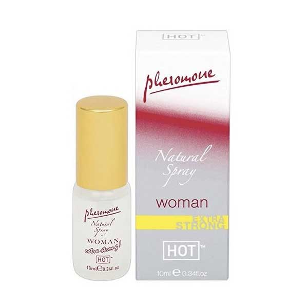Woman Natural Spray extra strong 10ml