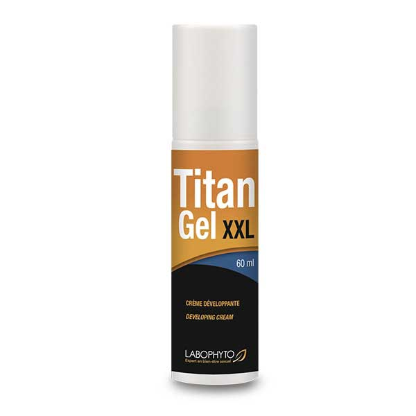 Titan Gel (60ml)