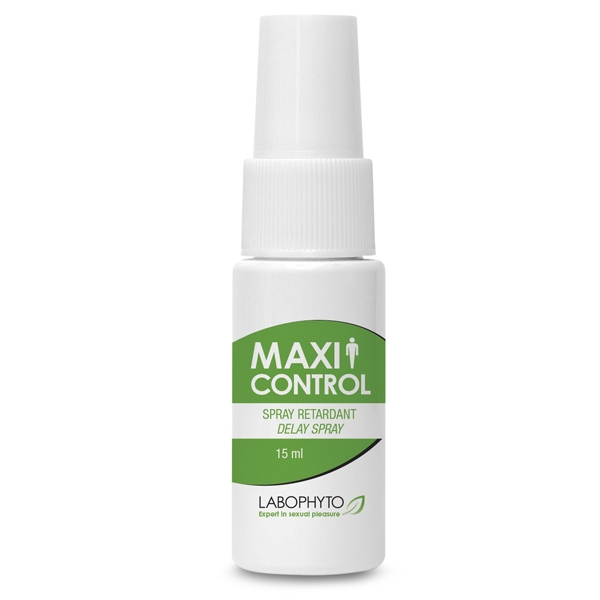 Spray retardant MaxiControl (15 ml)