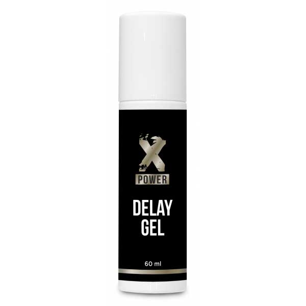 Delay Gel (60 ml)