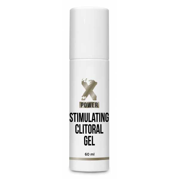 Stimulating Clitoral Gel (60 ml)