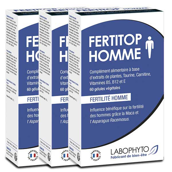 FertiTop Homme