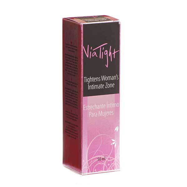 Via Tight vagin 50 ml